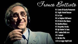 Franco Battiato Greatest Hits - Franco Battiato Elenco Di Riproduzione