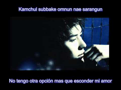 SuJu Kyuhyun & CSJH The Grace - Just For One Day - Rom + subs español