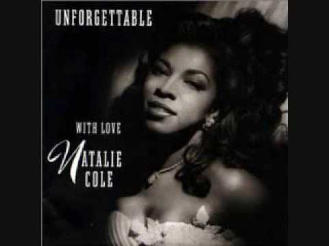 Natalie Cole- LOVE