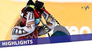 Pyeongchang Diaries | 2 | Ledecka won shock gold as Hirscher makes back-to-back | Photorecap