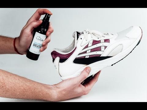Дезодорант для обуви Solemate Breathe