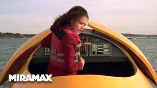 Spy Kids   'Not Cool Enough' (HD) - Alexa Vega, Antonio Banderas   MIRAMAX