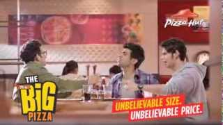 Pizza Hut - Prince Anwar Shah Road, Kolkata