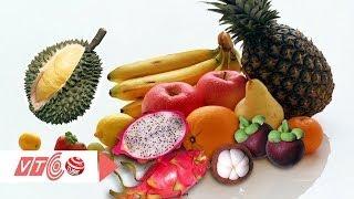 Thực phẩm nào chứa đường nhưng vô hại? | VTC