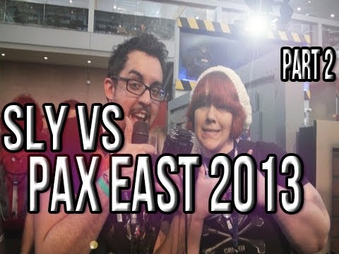 Baixar SlyFox vs. PAX East 2013 Part 2