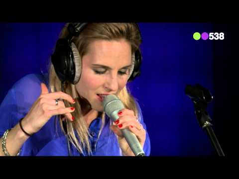 Krystl - Fool For You (live bij Evers Staat Op)