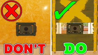 This * NEW * Trick Will Change How Everyone Uses Bulletproof Camera - Rainbow Six Siege