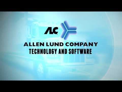Allen Lund Company: Technology and Software - Kenny Lund