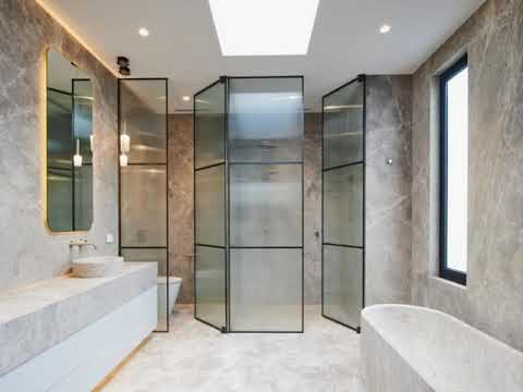 Glass Shower Screen Supplier