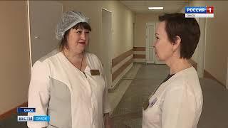 12 мая во всем мире отметят день медицинской сестры