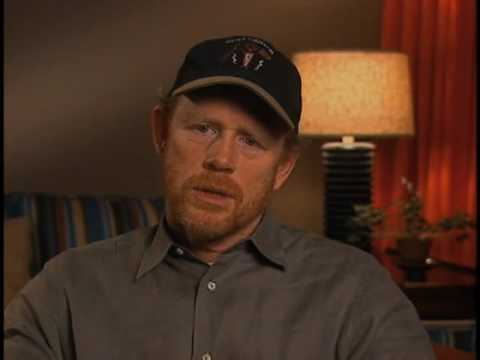 Ron Howard discusses working with Andy Griffith ...