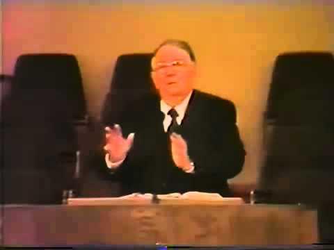 Evidence of Eternal Life Part 7 Witness Of The Spirit by Paris Reidhead