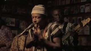 Ayetoro - Ayetoro : Full concert  Live at Jazzhole..Lagos Nigeria