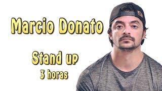 Marcio Donato - coletânea 3 horas (Anão Bombado)