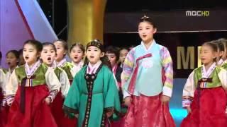 MBC Awards 2010 Opening Dong Yi - YouTube.FLV