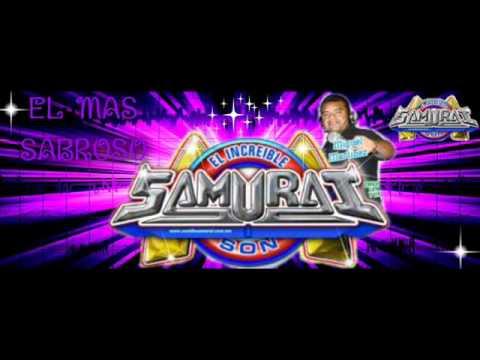 Sonido Samurai - Lejos De Ti - San Isidro - 11 - Noviembre - 2012