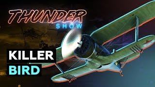 Thunder Show: Killer bird