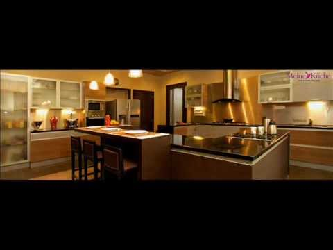 Modular kitchen by Meine Kuche : Supriya Mohite