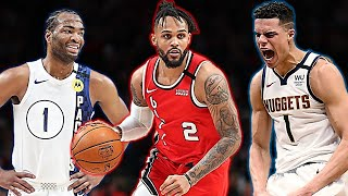 7 Biggest BREAKOUT Players in the NBA Bubble So Far!
