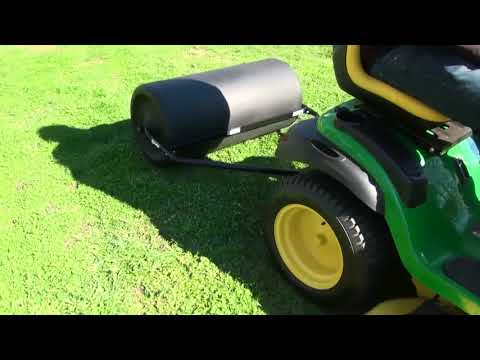 AGRI-FAB Tow-Behind Lawn Roller