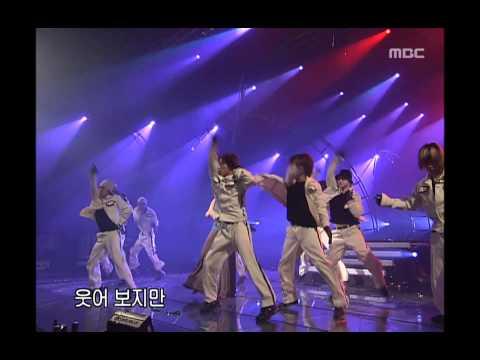 음악캠프 - So Chan-whee - Tattoo, 소찬휘 - 타투, Music Camp 20030208
