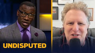 Michael Rapaport breaks down why the Lakers will not win the NBA Finals | NBA | UNDISPUTED