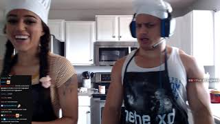 MACAIYLA SHOWS WHAT'S MORE TINY ABOUT TYLER1   PRO PLAYERS: ROCK PAPER SCISSORS FOR A CHAMP   LOL