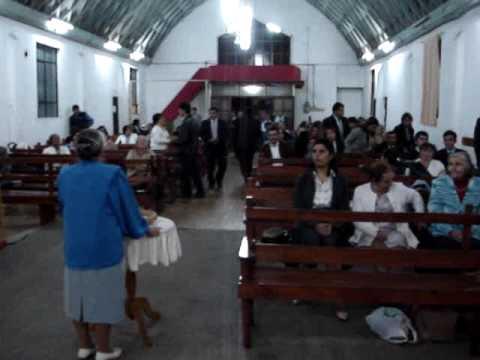 Glorioso Encuentro IGLESIA PENTECOSTAL DE CHILE CHILLÁN