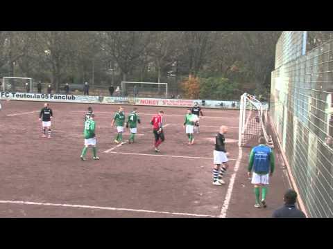 FC Teutonia 05 - FC Elmshorn II (Landesliga Hammonia) - Spielszenen | ELBKICK.TV