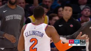 New York Knicks vs. New Orleans Pelicans - Full Game Highlights   October 18, 2019 NBA Preseason