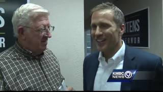 Eric Greitens campaign to keep controversial ad on air