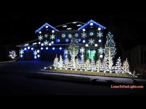 Baixar Christmas Lights Gangnam Style (Original)