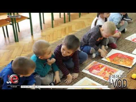 Konkurs w Przedszkolu Miejskim w Tarpnie