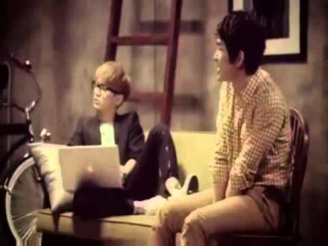 Shinee Key & f(x) Amber (KeyBer) - One In A Million