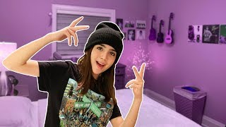 MY ROOM TOUR!! - Miss Bee