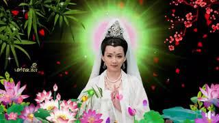 Chú Đại Bi 108 Biến - Phật Tử Tại Gia Nghe Và Tụng Theo Để Cầu Nguyện Như Ý, Vạn Sự Cát Tường
