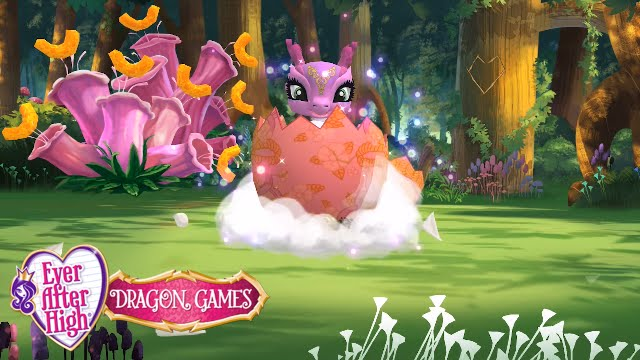 Play Ever After High™: Baby Dragons on PC 2