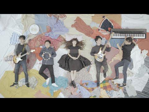 植田真梨恵「いいこのバースデーソング」MV