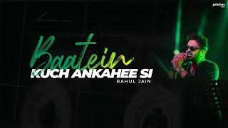 Baatein Kuch Ankahee Si  - Rahul Jain | Life in a Metro | Cover | Pritam