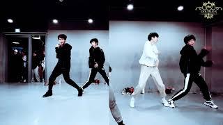 【TYT台风少年团】[1MILLION Dance Studio] - Tổng hợp dance TYT tại Hàn Quốc