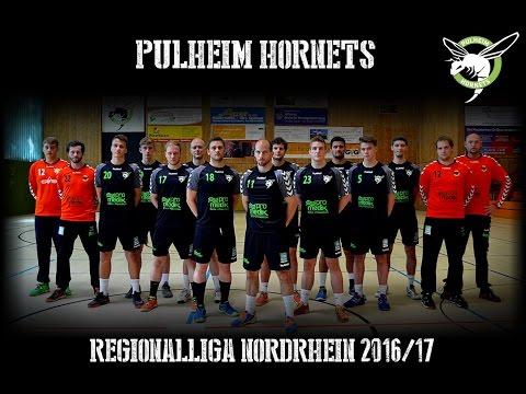 Neuzugänge der Pulheimer Hornets