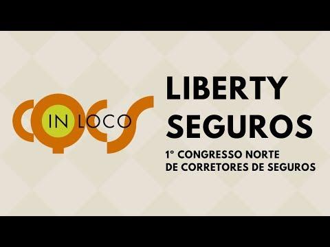 Imagem post: 1º Congresso Norte de Corretores de Seguros – Liberty Seguros