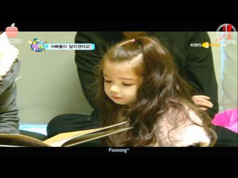 {ENG} MBLAQ - Hello Baby Ep 6 (3/4)