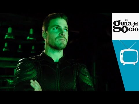 Arrow ( Season 5 ) - Trailer VO