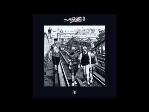 Déçu par la vie - S-Crew ft. Morad (Scred Connexion)
