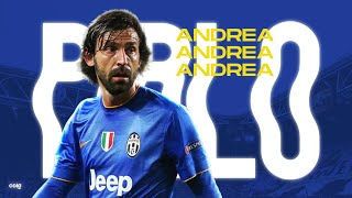 Just How Good Was Andrea Pirlo For Juventus?