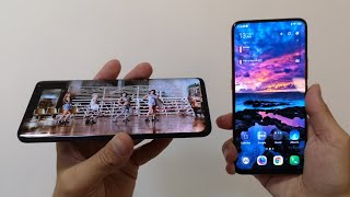 Oppo Find X Unboxing + Hands-On: A Stunner.