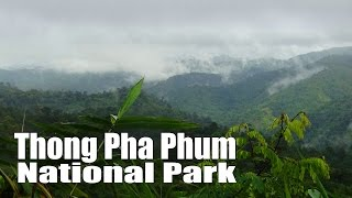 Kanchanaburi Province in Thailand Travel Videos