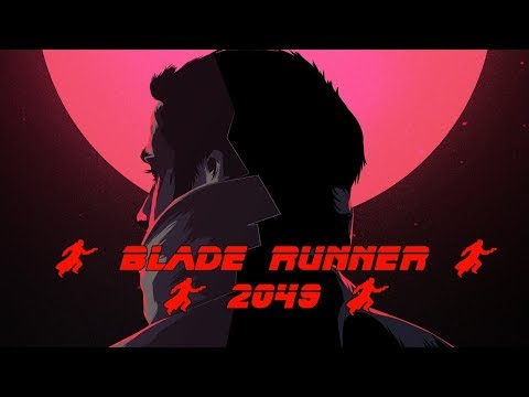 'BLADE RUNNER 2049' | Best of Synthwave and Cyberpunk Music Mix