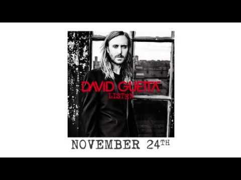 Baixar David Guetta - Listen - new album audio mix